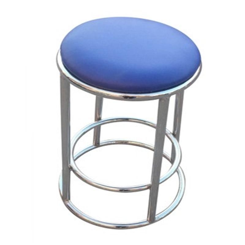 Bar Chairs Stoelen Sedia Sandalyesi Stuhl Sedie Ikayaa Barstool Banqueta Todos Tipos Leather Silla Cadeira Tabouret De Moderne Bar Chair