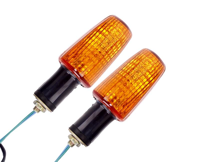 Turn Signals Light Blinker Indicator Bulb Lamp For Honda CB400 1992 - 1998 JADE VTR250 25V Hornet CB-1 Motorcycle Accessories