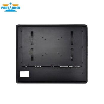Z16T 19 Inch LED Intel Core i5 4200U Multi Touch Computer Industrial Panel PC 4G RAM 64G SSD цена 2017