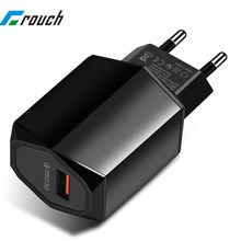 QC 3.0 USB Charger Fast charging Mobile Phone
