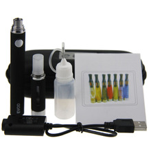 EVOD MT3 kit e cigarette starter kits electronic cigarettes 650mah 900mah 1100mah EVOD battery MT3 vaporizer