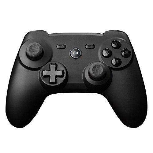 100 Original font b Xiaomi b font Mi Wireless Bluetooth Game Handle Controller Remote GamePad For