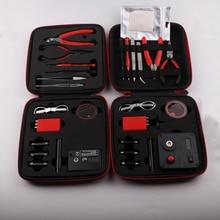 XFKM V2 V3 DIY Kit All-in-One Electronic Cigarette Of Vape C