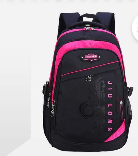 Marcas de moda a prueba de agua transpirable mochila para bebé niño bolsa de hombre de ocio bolsas de llevar una bolsa de ordenador portátil de viaje (5 color) A071