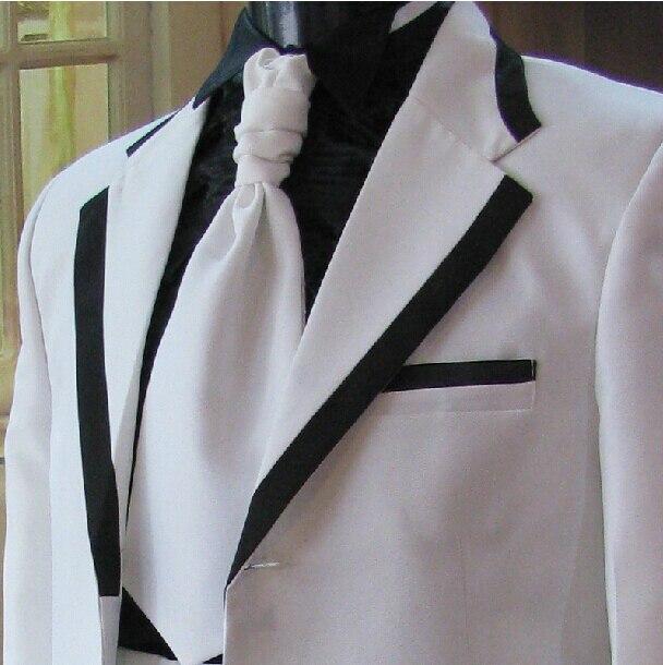 Costume Chanteur Formelle 2015 Vêtements Pour Mâle Hommes Robe Chorale Mode De 99 Spectacle Service Blanc Costumes 6q5qTx