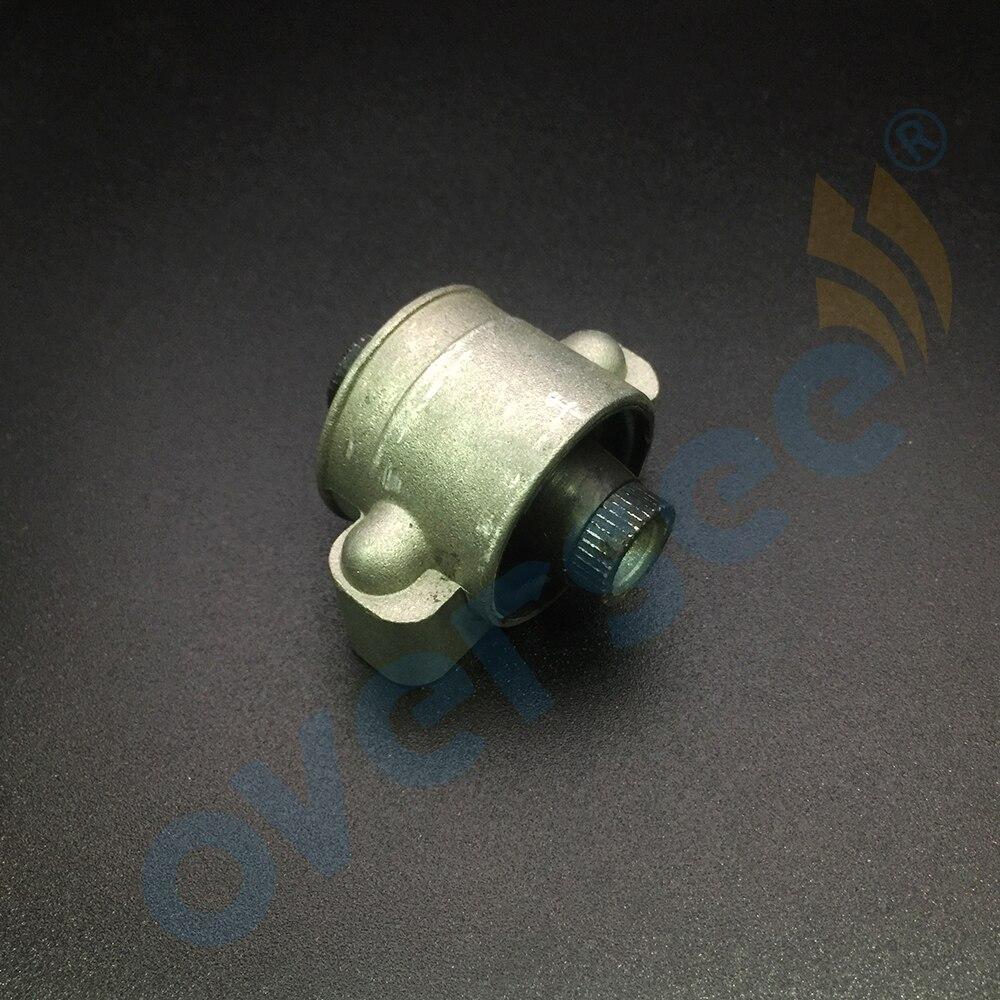 OVERSEE 682-44514-01-94 MOUNT DAMPER, UPPER SIDE For Yamaha Outboard Engine