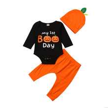 8c09f92a31ca Halloween Baby Clothes Promotion-Shop for Promotional Halloween Baby ...