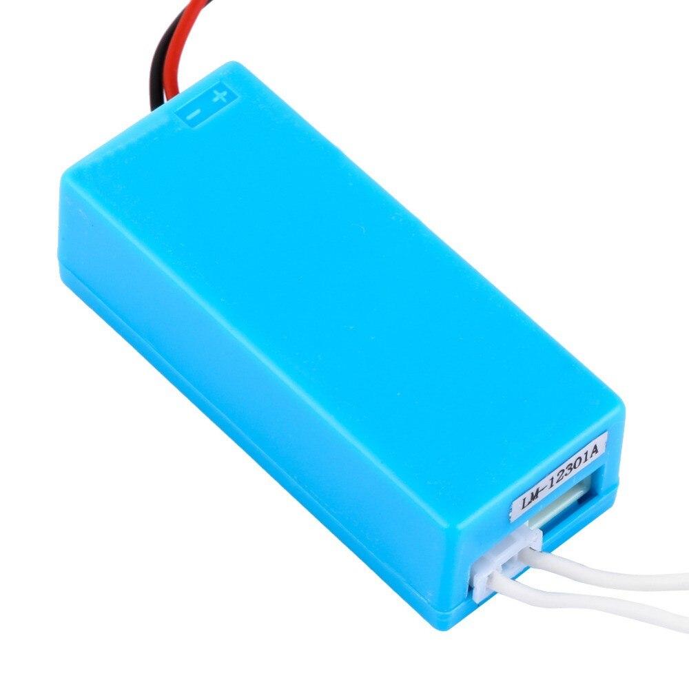 CCFL 12V Lamp Inverter Tester LCD TV Screen Backlight Repair Test For  Laptop TV New