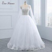Pretty heavy Pearls Beading Vintage Princess Wedding Dresses With Wrap Ball Gown  New Plus Size Arab Wedding Dress WX0098