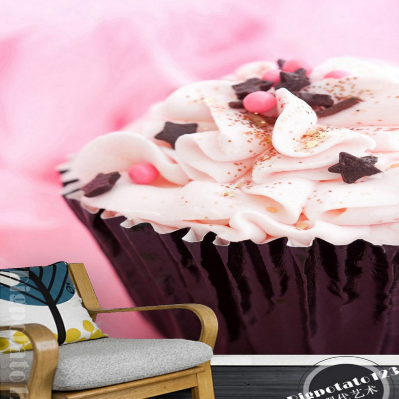Buy chocolate wallpaper and get free shipping on AliExpress.com