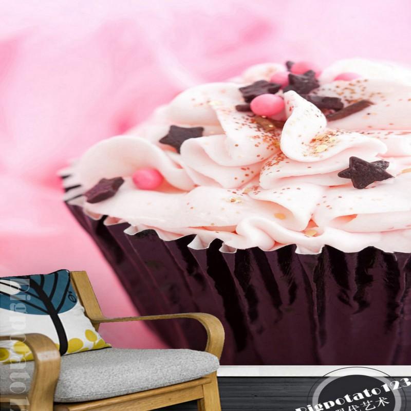 online get cheap nette rosa tapeten -aliexpress.com | alibaba group - Rosa Tapeten Schlafzimmer