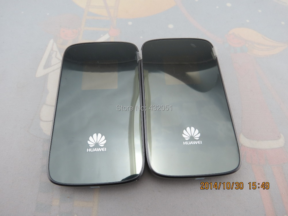 Huawei E589 512 100Mbps 4G LTE Router Wireless Mobile Wifi Hotspot Modem Unlock