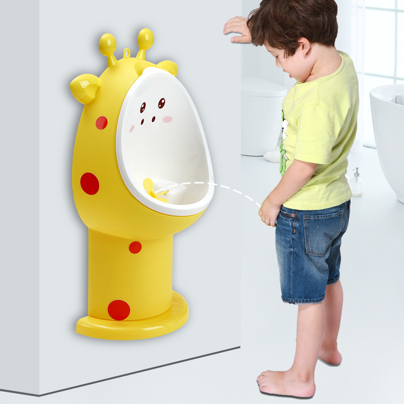 Baby Urinal Boy Wall-mounted Urinal Child Urinal Kids Standing Potty Boy Toilet