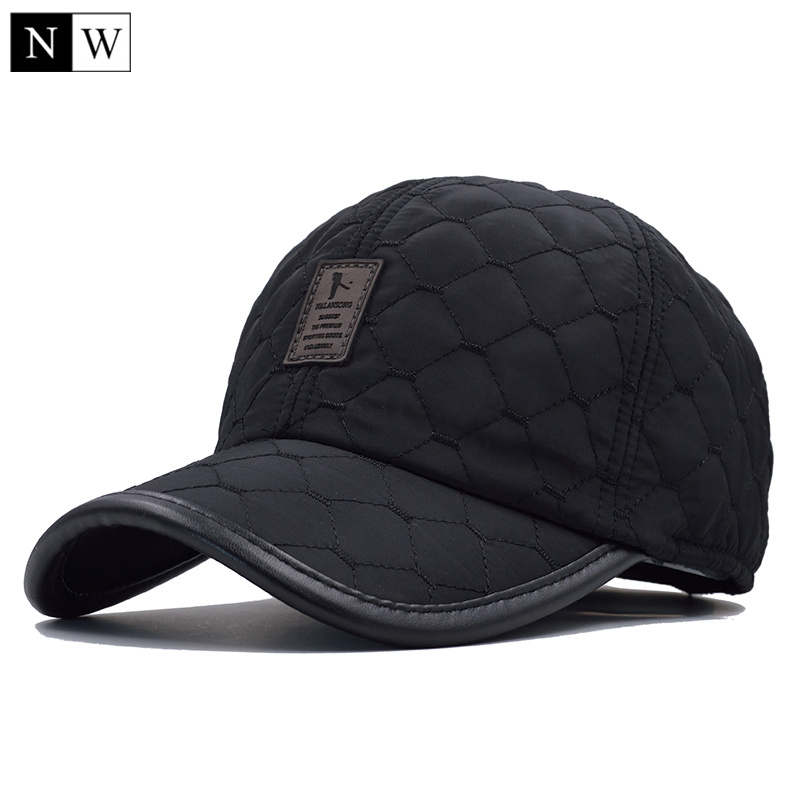 bf9c245c0f9 Buy mens winter baseball caps and get free shipping on AliExpress.com