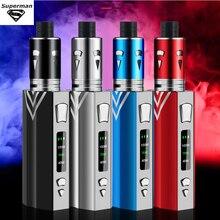 SUB TWO 100W Vape Electronic Cigarette Kit 2200mah Evaporator For Liquid Box Mod Smoke Vaper Vape.jpg 220x220 - Vapes, mods and electronic cigaretes