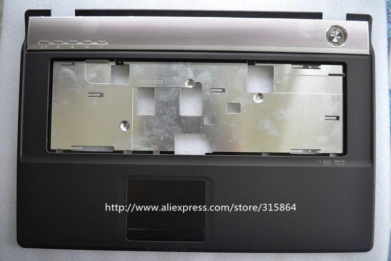 Nouveau repose-poignets pour ordinateur portable ASUS N71 N71jp N71VG N71VN N71ja couvercle supérieur