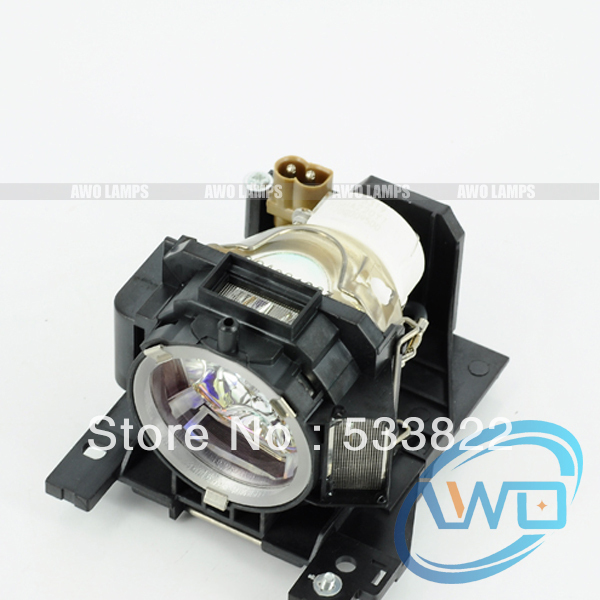 DT00891/CPA100 Projector  Lamp with housing  CP-A100  ED-A100  A110 dt01151 projector lamp with housing for hitachi cp rx79 ed x26 cp rx82 cp rx93 projectors