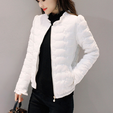 Winter Jacket Women Korean Woman Parkas Ultralight Jackets Coats Plus Size Winter Parkas Coat Women Puffer Jacket Coat Woman 2XL 2017 rovan 1 5 baja lt 4wd rc car 29cc engine four bolt fixed 2t gasoline four wheel drive powerful than losi 5ive t