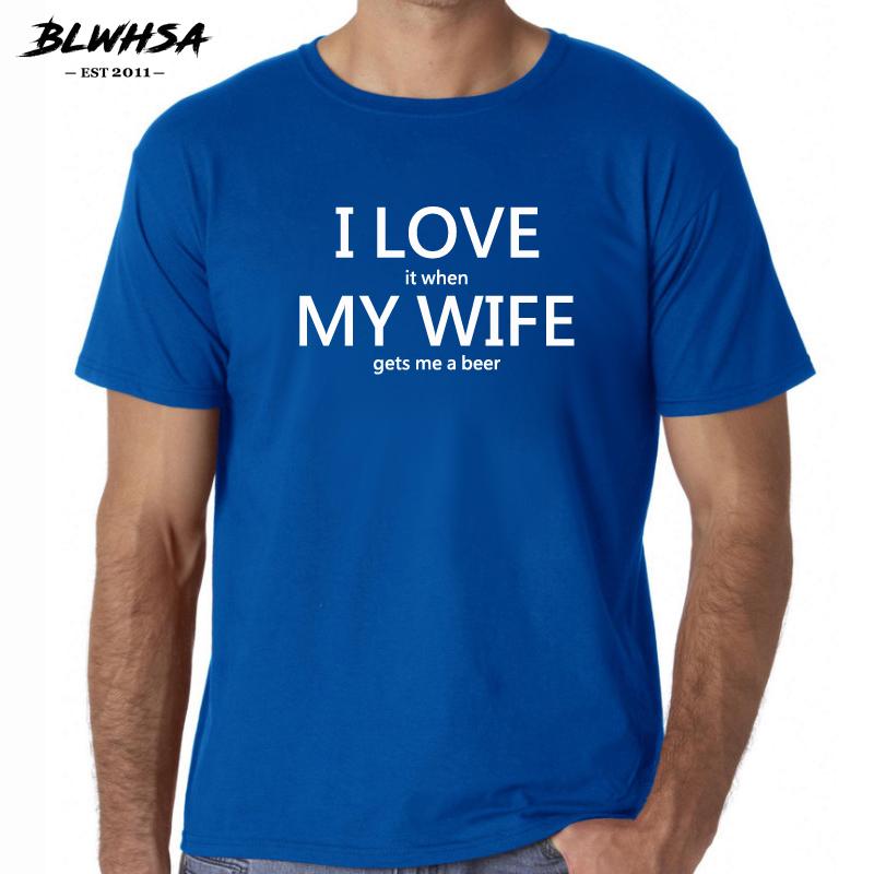 MT001709128 I LOVE MY WIFE Blue logo