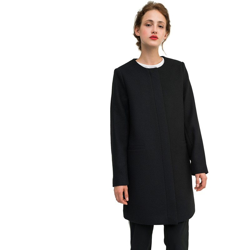 Trench befree 1831018107-50 coat jacket women clothes for female apparel TMallFS платье befree befree be031ewylt69