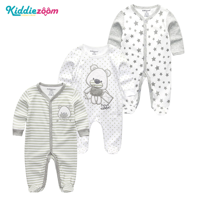 Baby Rompers3120