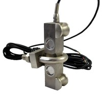 15000Kg Load Cell Sensor Single Rope Overload Alarm for Ranes Elevator Lift|alarm|alarm sensor|  -