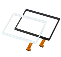 Original 10 1 Inch Archos Tablet F WGJ10100 V3 Capacitive Touch Screen Digitizer Glass Touch Panel