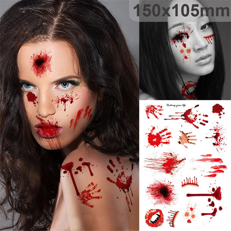 Online Buy Wholesale halloween makeup supplies from China ...