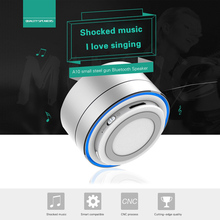 Mini portable bluetooth speaker LED phone speakers computer dj laptop speaker bass mp3 music gaming speakers outdoor loudspeaker