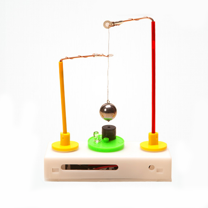 1Set Small Production Invention To Learn the Principles of
