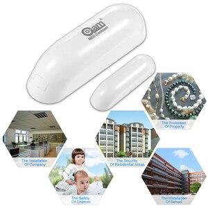 Image 5 - NEO COOLCAM NAS DS01Z Z wave Sensore Porta/Finestra del Sensore di Sistema Compatibile con Z wave 300 serie e 500 serie di Home Automation