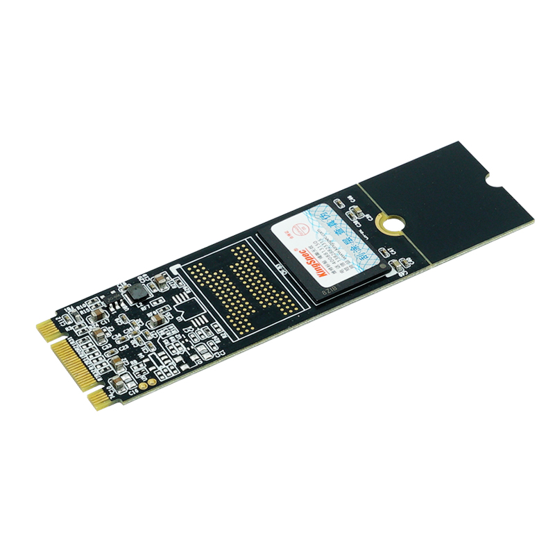 Kingspec 2280 computer parts NGFF M.2 SSD 60GB hard disk drive interface 6Gbps MLC for Tablet/notebook/ULTRABOOK Free shipping 22x42mm kingspec 60gb 120gb m 2 solid state drive ngff m 2 interface ssd pcie mlc for lenovo thinkpad hp asus laptop notebook