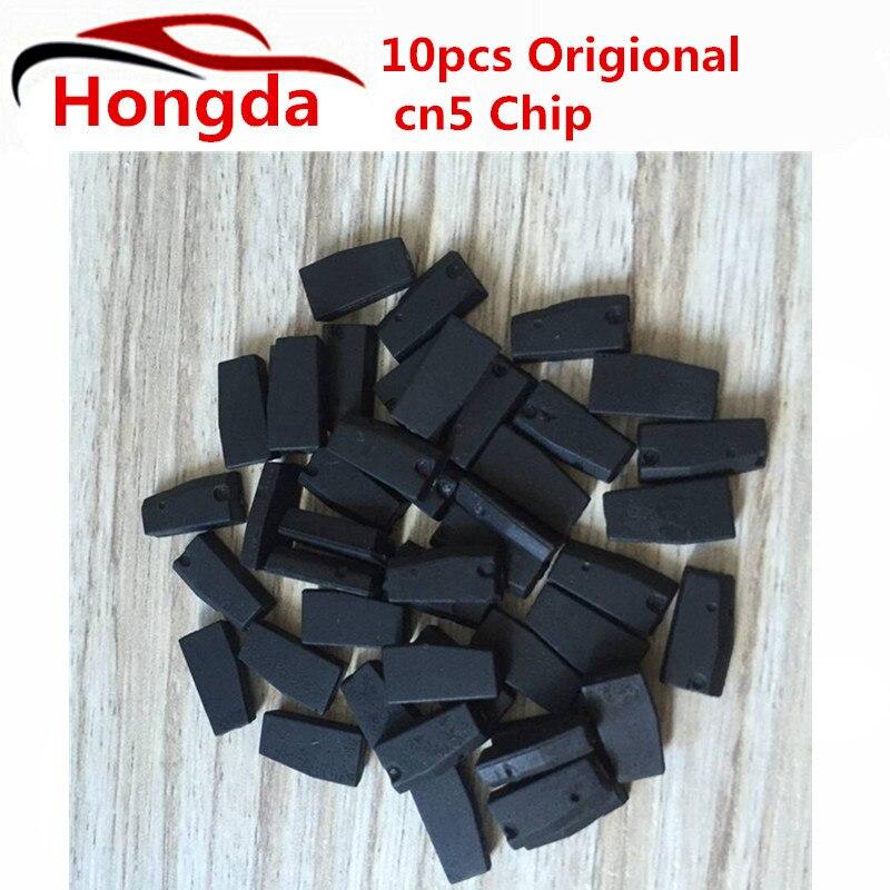 10 шт./лот CN5 ключа автомобиля chip Copy для Toyota G Авто транспондера CN5 чип для CN900 ND900