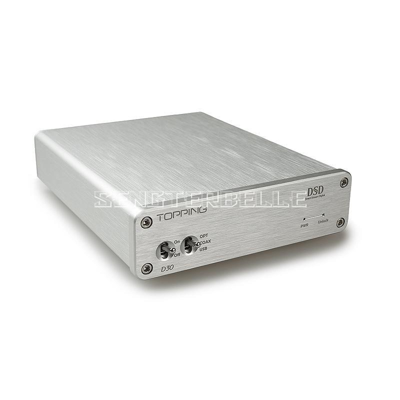 DSD Audio Decoder USB DAC Coaxial Optical Fiber XMOS CS4398 24Bit 192KHz Amplifier smsl m8 dsd dac optical coaxial xmos usb asynchronous es9018k2m 24bit 384khz digital decoder aluminum enclosure new version
