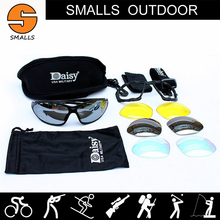 outdoor shooting glasses sports glasses military tactical glasses Daisy C4 IPSC