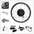 Free shipping !disc brake,48v 1000w e-bike rear  kit with disc brake , electric bike conversion  kit