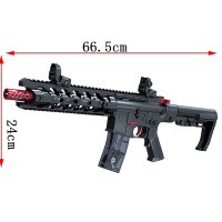 Manual Sniper Rifle Guns Toy Water Burst Kids Outdoor Fun Sports Game Toy Guns Birthday Gift