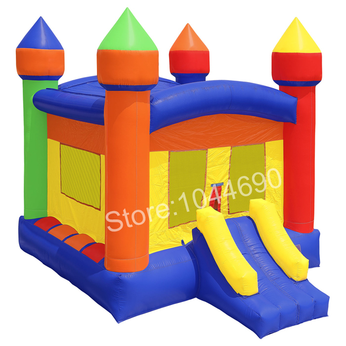 Free shipping inflatable castle bouncer ,jump castle bouncer inflatable