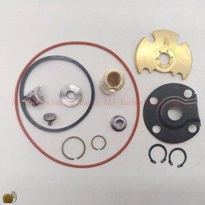 Image 2 - GT17 турбо ремонтные комплекты 717858,701855,724930,720855,701854,454231,708639,716215,715294,721164 Поставщик AAA Турбокомпрессоры