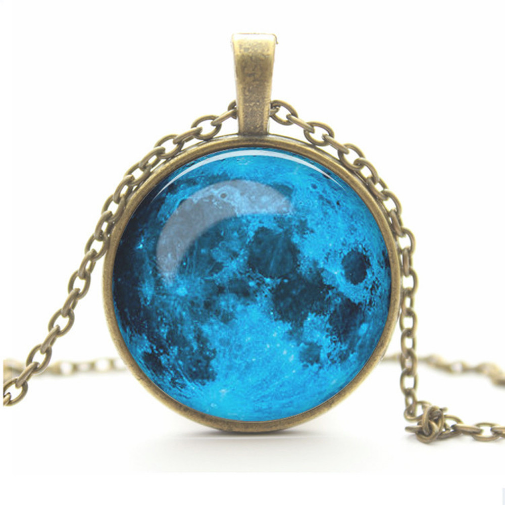 HTB122NIPXXXXXXKXXXXq6xXFXXXu - Necklace Full Moon Necklace Moon PTC 135