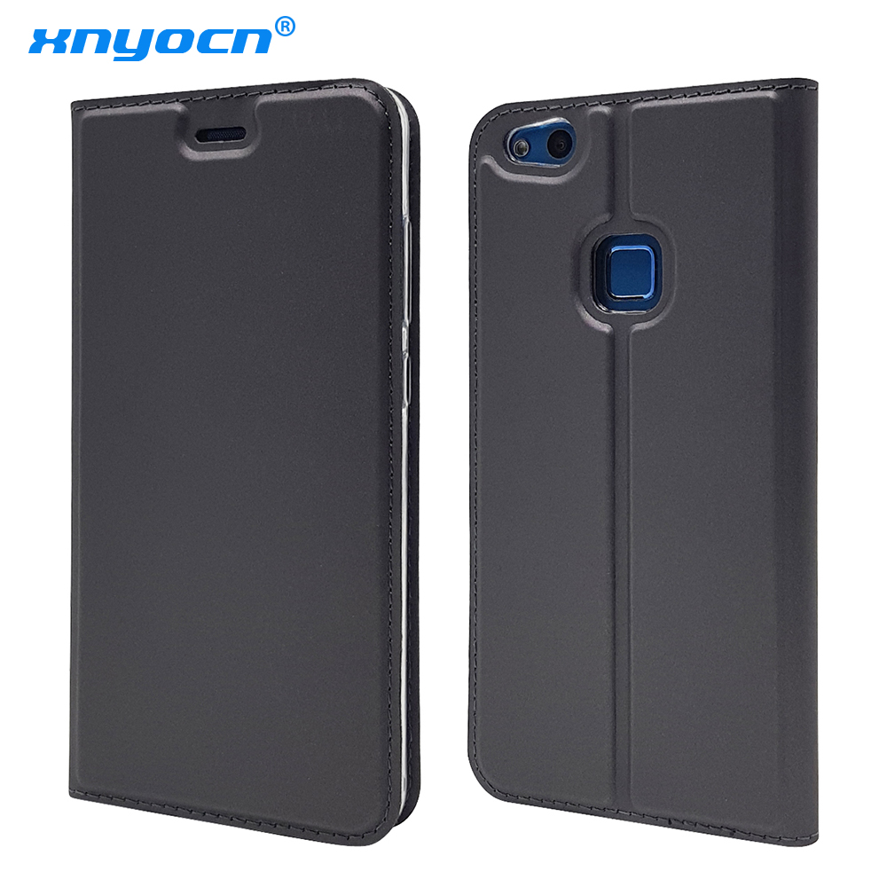 Huawei P10 Lite Case 2017 Luxury Flip Leather Case for Huawei P10 Lite Wallet Book Cover Hawei P10 Lite P10Lite 5.2 Phone Cases