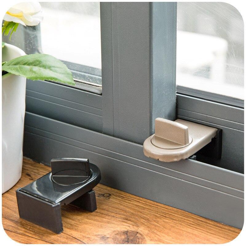 Transfer Window Sliding Door Child Safety Locks Door