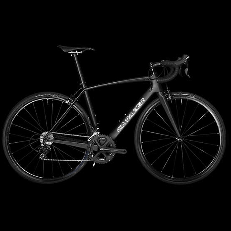 HTB122ONanHuK1RkSndVq6xVwpXaB - CATAZER 700C Highway Bicycle Tremendous Mild Full T700 Carbon Body Racing Highway Bike Carbon Wheelset 22 Pace Skilled Highway Bike