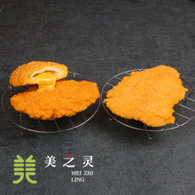 Simulation Food Fried Chicken Series Simulation Food Model Vegetable Display Props Handicraft Artificial Props Ornaments Display