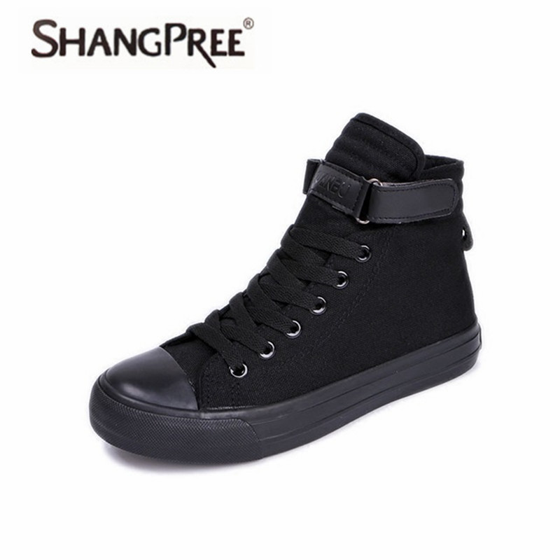 2017 Fashion High help Top Natural rubber non-slip soles Canvas Shoes Women Casual Shoes Female Lace Up Flats Chaussure Femme 2017 women classic all lace up canvas shoes female casual shoes flats espadrilles zapatos mujer chaussure homme star shoe