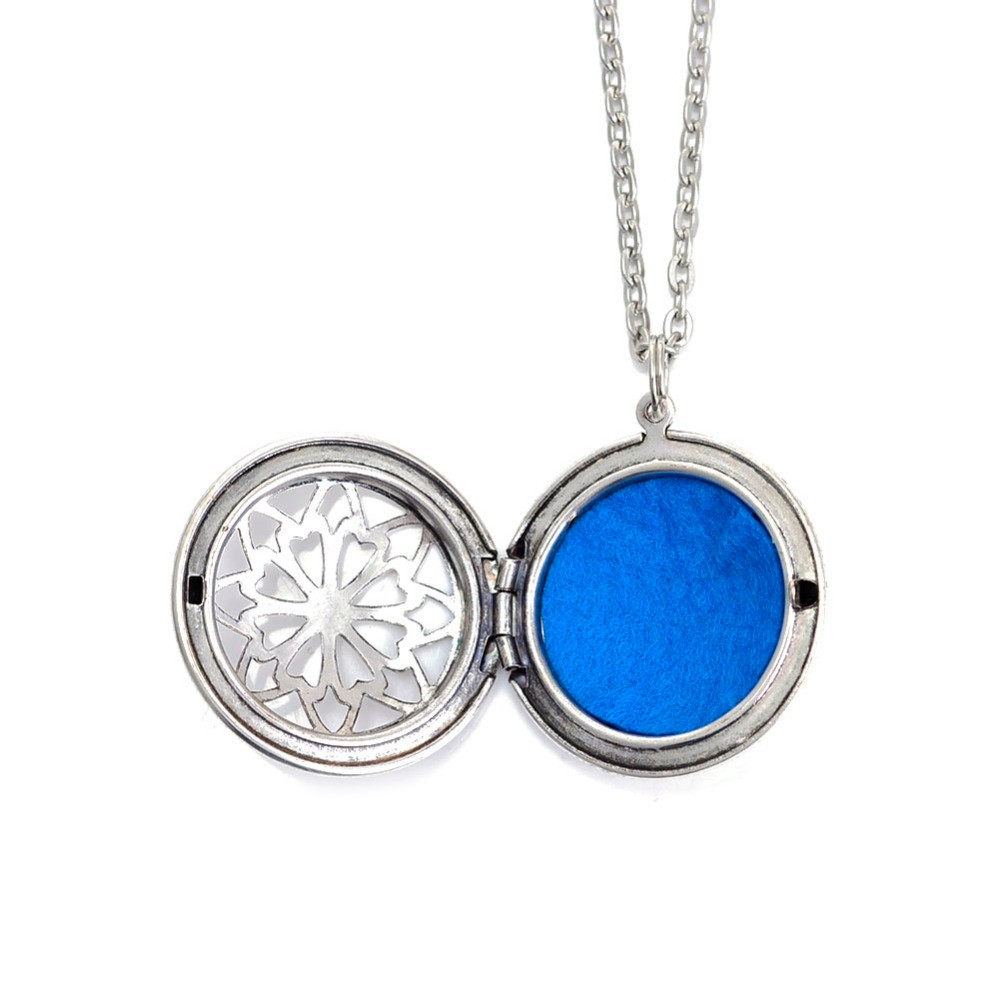 10pcs-24-With-Chain-Pads-Round-Antique-Silver-Aromatherapy-Lockets-Pendants-Perfume-Essential-Oil-Diffuser-Locket (2)