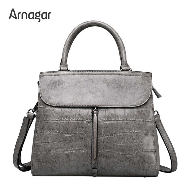Arnagar genuine leather bags handbags women famous brands 2017 famous real leather lady tote bag women shoulder messenger bags 3 sizes zency bags handbags famous brands real genuine leather women handbag lady tote shoulder messenger bag