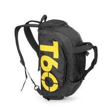Unisex Waterproof Gym Sports Bag