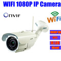ONVIF 2MP cctv IP web Camera 1080P HD wireless varifocal Outdoor surveillance ir motion detection wifi security ip cameras cam