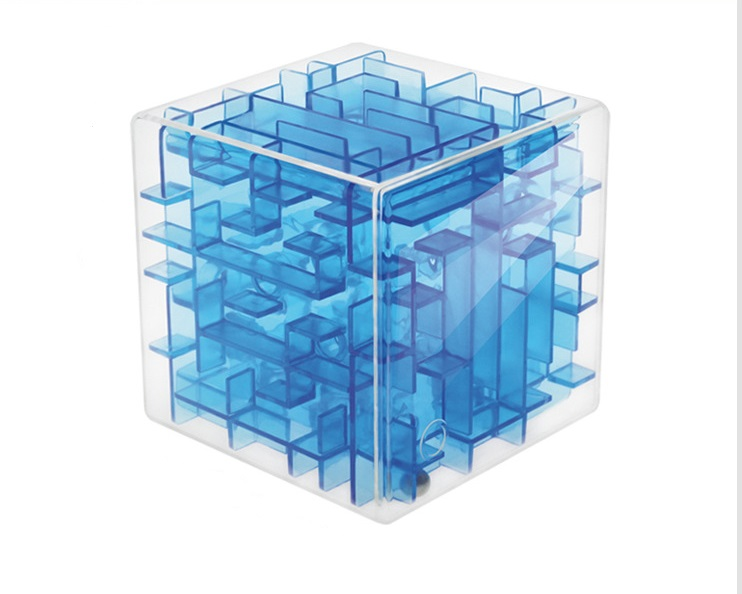 Sammeln & Seltenes Labyrinth Magic Cube Puzzle 3d Mini Speed Cube Labyrinth Rollende Kugel Spielzeug Puzzle Spiel Cubos Magicos Lernspielzeug Für Chilren Cool! Rätsel & Spiele